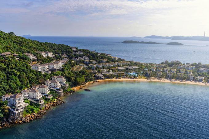 Premier Village Phu Quoc Resort mang đến nhiều ưu đãi nhân kỷ niệm 1 năm thành lập