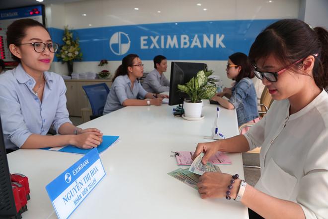 Các cổ đông Eximbank yêu cầu triệu tập họp xem xét Chủ tịch HĐQT.