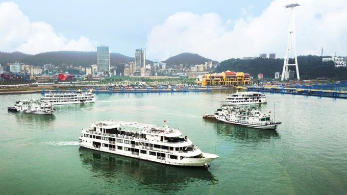 Quảng Ninh đặt mục tiêu tăng trưởng GRDP 11,6% năm 2019