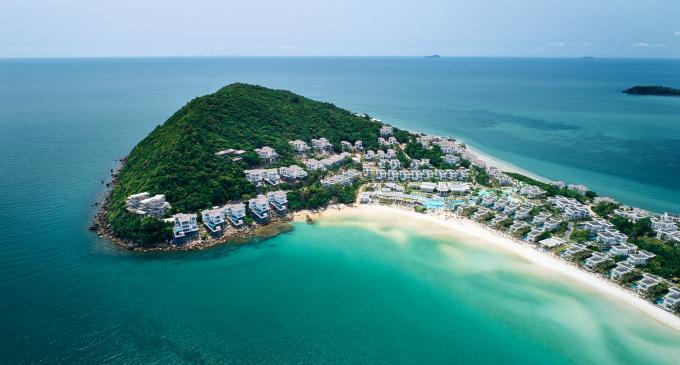 Premier Village Phu Quoc Resort - Corallo Restaurant