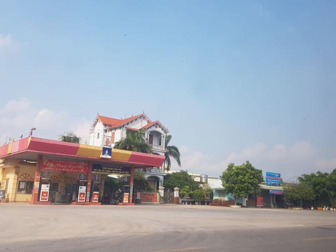 Doanh nghiệp tư nhân Ngọc Sơn.