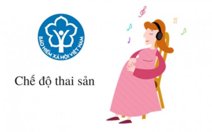 """11 1326 - NHỮNG VẤN ĐỀ BHXH NGƯỜI LAO ĐỘNG CẦN LƯU Ý HƯỞNG THAI SẢN """"NỮ"""""""