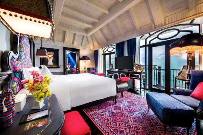 Hotel de la Coupole_MGallery 4