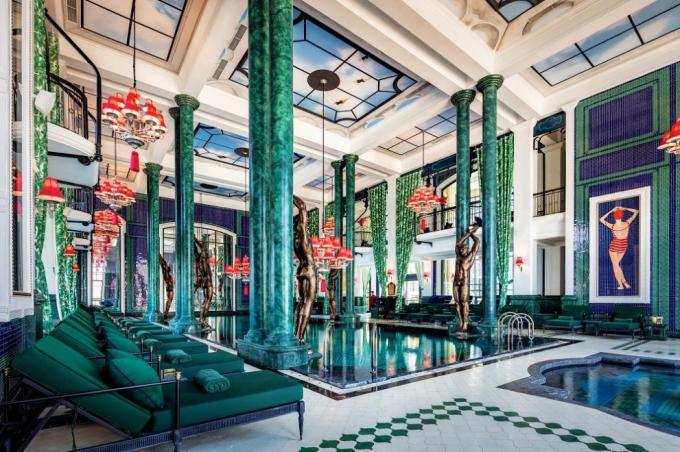 Hotel de la Coupole_MGallery 5
