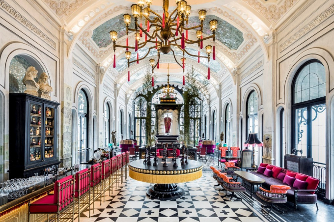 Hotel de la Coupole_MGallery 6