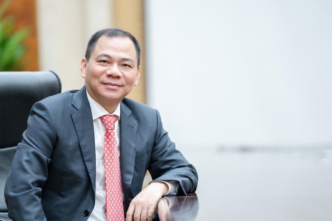 CT Pham Nhat Vuong