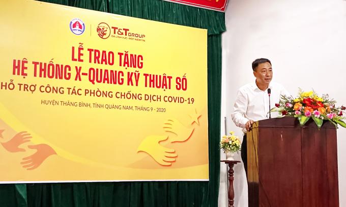 PTGD Huyen Thang Binh