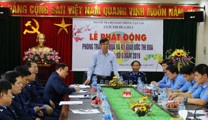 Ông Nguyễn Ngọc Sơn - nguyên Giám đốc Sở GTVT Hưng Yên. Được biết năm 2016 ông Nguyễn Ngọc Sơn từng bị tố cáo sử dụng xe biển xanh như xe cá nhân.