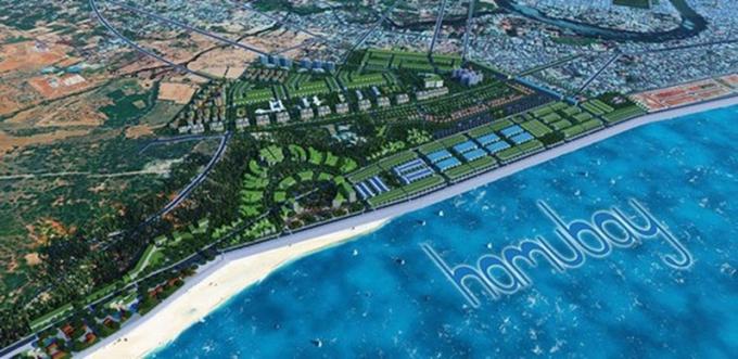 Công ty chủ đầu tư và môi giới dự án Hamubay Phan Thiết chưa thực hiện đầy đủ các quy định pháp luật về phòng, chống rửa tiền