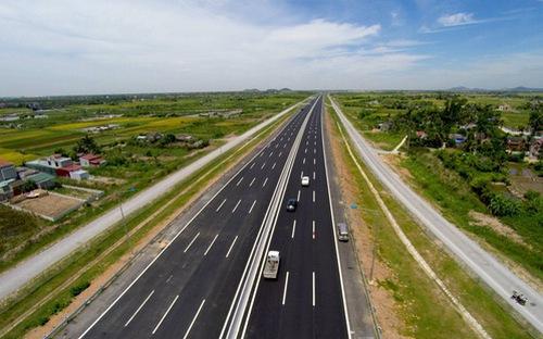Audio địa ốc 360s: Chi 55.000 tỷ khởi động dự án cao tốc Bắc - Nam từ 6 - 10 làn xe.