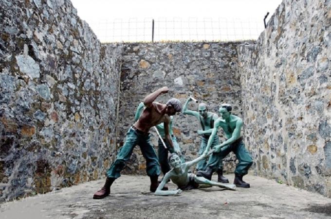 Pháp Luật Plus - Trở lại nhà tù Côn Đảo - Địa ngục trần gian rùng rợn một  thời