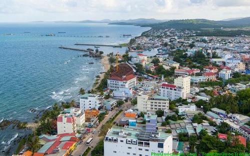 """Thủ tướng yêu cầu không """"phân lô bán nền"""" mặt biển Phú Quốc."""