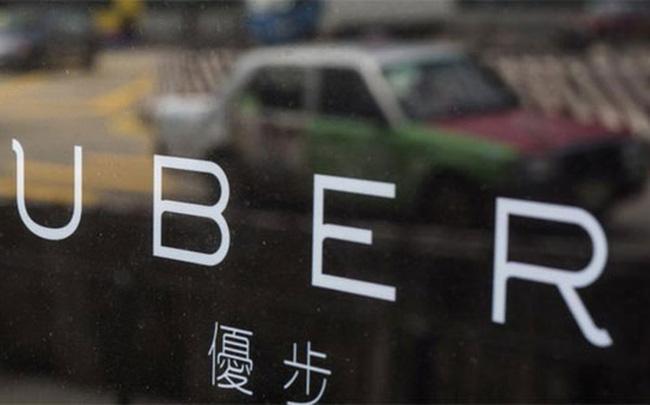 Nhà chức trách Hồng Kông đã nhiều lần siết quản lý hoạt động của Uber, công ty có trụ sở ở San Francisco, Mỹ - Ảnh: Reuters.D