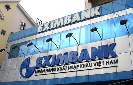Đặt mục tiêu lợi nhuận nghìn tỷ, nhưng Eximbank chỉ lãi vỏn vẹn 62 tỷ đồng trong năm 2015.