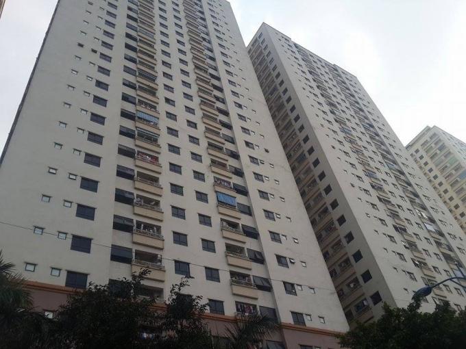 KĐT Đại Thanh được duyệt xây dựng 29 tầng đối với 6 khối chung cư.
