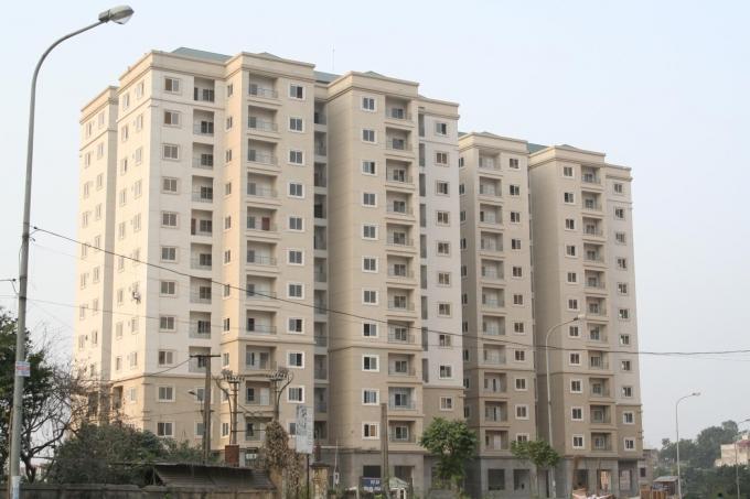 Hà Nội sẽ cấm tình trạng viễn thông độc quyền trong các tòa chung cư (Ảnh: Internet).