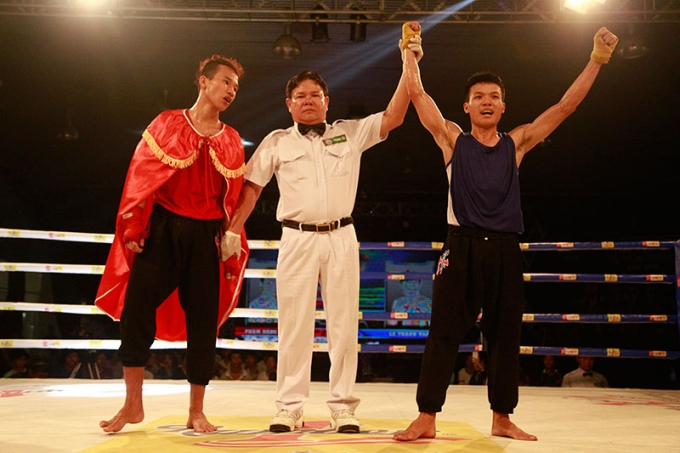 Chiến thắng này của Thanh Vân sẽ hứa hẹn nhiều bất ngờ ở các vòng tiếp theo.