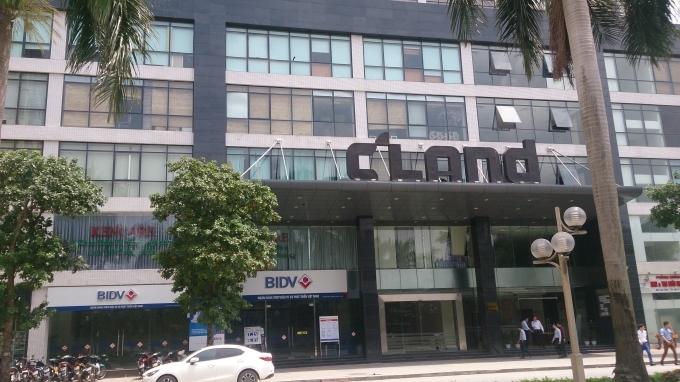 Chủ đầu tư của dự án chung cư CT3, 81 Lê Đức Thọ là Công ty Cổ phần đầu tư bất động sản HN - C'Land, một đơn vị thành viên của Handico.