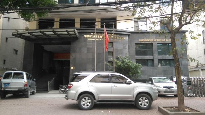 Khu nhà, đất số 3 Đặng Thái Thân được Công ty Đấu giá Thành An bán thành công với giá hơn 100 tỷ đồng.