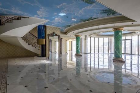11. Biệt thự rộng 2.322 m2 tại Emirates Hills Villa – 13.6 triệu USD.