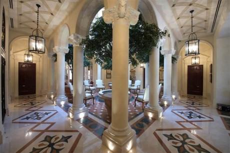 3. Emirates Hills Designer Villa – 34.8 triệu USD.