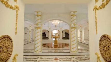 7. Renaissance Emirates Hills Villa – 18.7 triệu USD.
