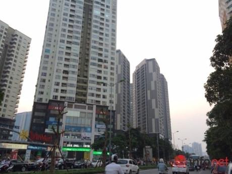 Giá bất động sản cuối năm 2016 được dự báo sẽ tăng mạnh thêm? Ảnh: Minh Thư.