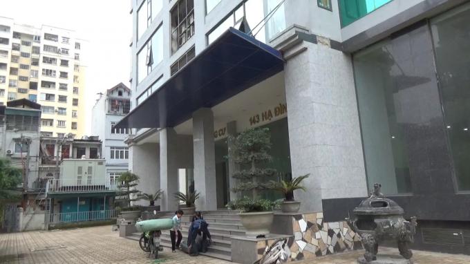 Chung cư 143 Hạ Đình: Vi phạm PCCC, Xây dựng sai thiết kế, bất chấp kết luận thanh tra?