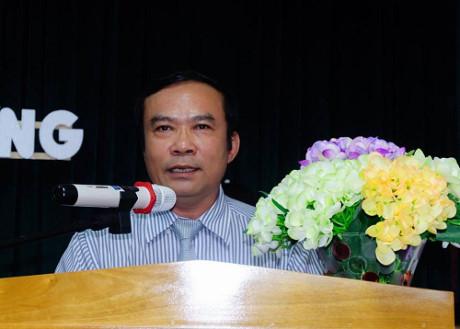 ĐBQH Nguyễn Bá Sơn nhận định việc thừa cấp phó ở các sở, ngành là do sự thay đổi của một cơ chế.
