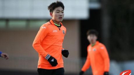 Xuân Trường có thể tới xem U20 Việt Nam, HLV Hoàng Anh Tuấn đau đầu vì Trọng Đại.