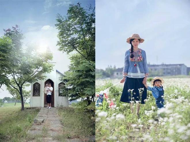 JoJo cùng bố Hạt Điều và mẹ Lưu Đình.