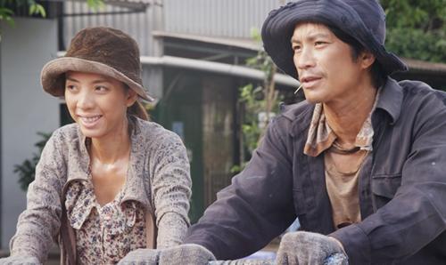 Hình ảnh được cắt từ trong bộ phim