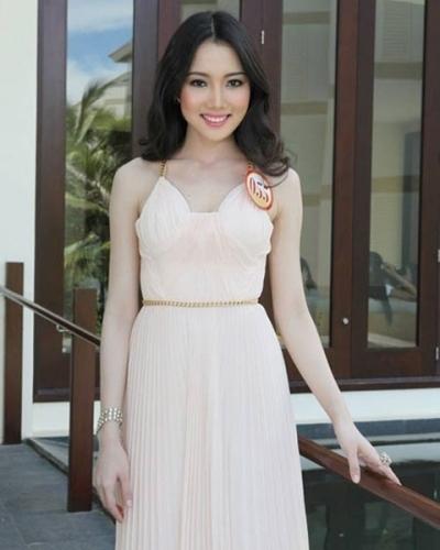 Người đẹp Diệp Hồng Đào là vợ thứ 2 của đạo diễn Ngô Quang Hải. Ảnh: internet.