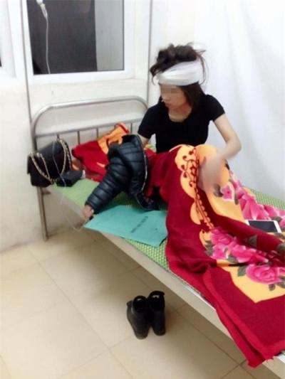 Quản lý của Linh Miu khai bị đánh đến mức
