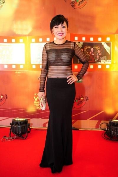 Có vẻ như Phương Thanh là một người rất tuân thủ nguyên tắc, chính vì thế nên trong chương trình Lễ hội âm nhạc dã ngoại, cô đã dành thời gian đầu tư nghiên cứu để lựa cho mình bộ trang phục trông cực