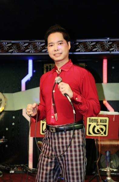 Ca sỹ Ngọc Sơn từng có nhiều scandal gây xôn xao dư luận như hiếp dâm, lộ ảnh phản cảm. Ảnh: internet.