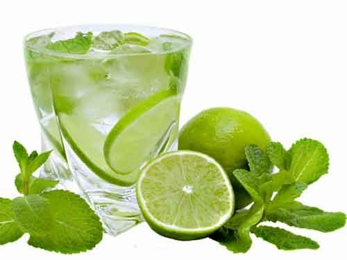 Ông Nam cho rằng, uống nước chanh pha đường và nhịn ăn có thể khỏi bệnh ung thư