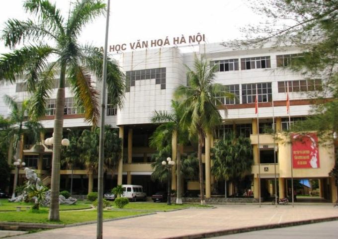 ĐH Văn hóa Hà Nội vinh danh các sinh viên tốt nghiệp trước thời hạn