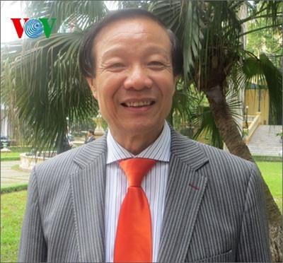 Ông Phan Quang Trung.