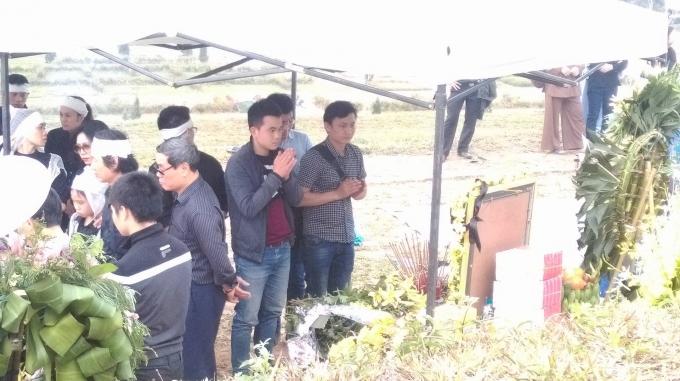 PV Pháp luật Plus thành kính tiễn biệt nhạc sĩ Trần Lập.