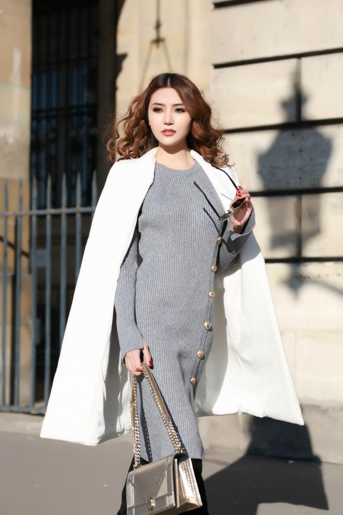 Hoa hậu Ngọc Duyên vào vai nữ chính phim điện ảnh kinh dị