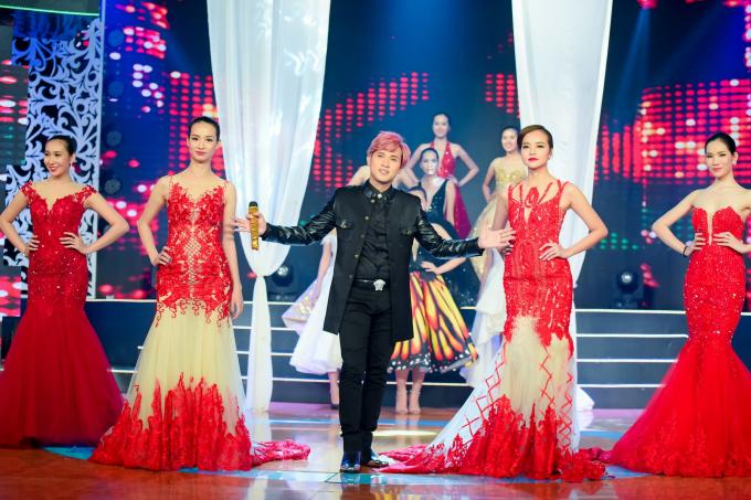 Khánh Thi khiến khán giả đứng tim bởi màn nhào lộn nhiều vòng trong Sài Gòn Đêm Thứ 7