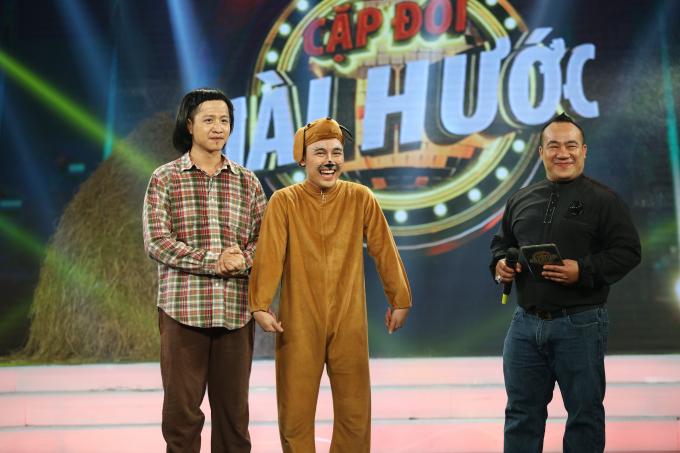 Bài xích ăn thịt chó, đánh hải cẩu, Don Nguyễn – Huỳnh Tiến Khoa gây ấn tượng