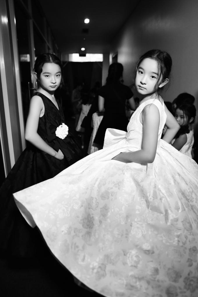 Hình ảnh tư liệuVietnam Junior Fashion Week.
