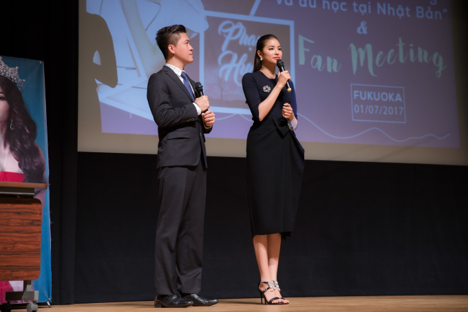 Phạm Hương bất ngờ tiết lộ sẽ mời Hoa hậu Dominican sang Việt Nam vào tháng 8