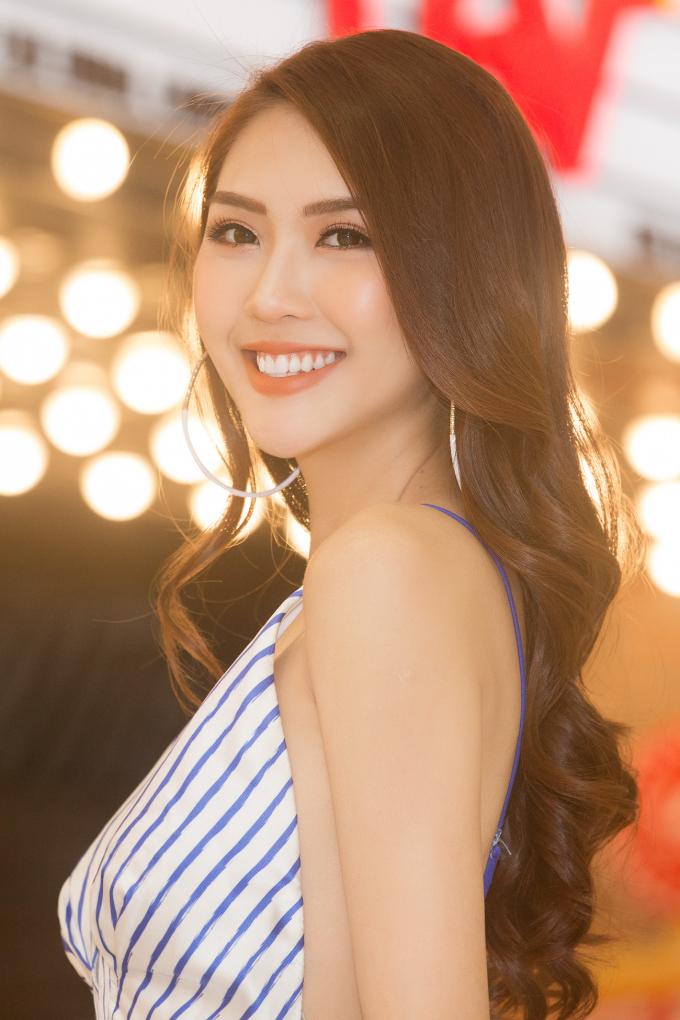 Hoa hậu Tường Linh và mối quan hệ ít ai biết với diễn viên hài Anh Đức