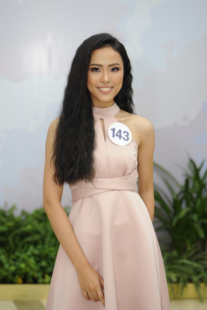 Hoa hậu Hoàn vũ Việt Nam 2017: Lộ diện 10 nhan sắc đầu tiên lọt bán kết Top 70