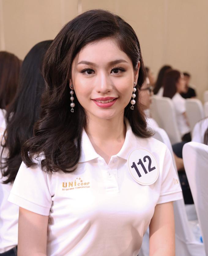 Hé lộ 10 người đẹp tiếp theo vào bán kết Hoa hậu Hoàn vũ Việt Nam 2017