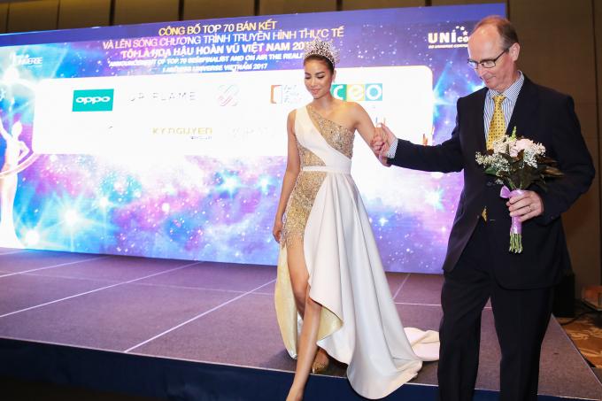 Hé lộ những ứng viên trở thành chủ nhân tương lai của vương miện Hoa hậu Hoàn vũ Việt Nam 2017