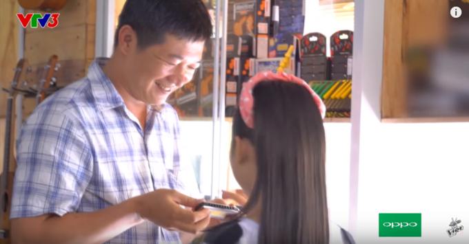 Nghe tâm sự của ông bố về Ngọc Ánh: Đạt thủ khoa nhạc viện Hà Nội và nhiều thành tích đáng ngưỡng mộ